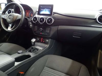 Mercedes Classe B 180 d BE Edition - <small></small> 15.890 € <small>TTC</small> - #5