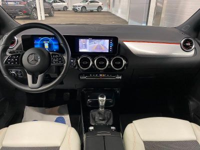 Mercedes Classe B 180d 116ch Style Line - <small></small> 28.500 € <small>TTC</small>