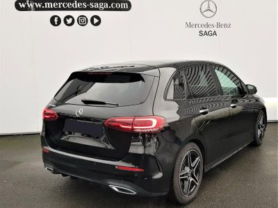 Mercedes Classe B 200 163ch AMG Line 7G-DCT - <small></small> 38.900 € <small>TTC</small>