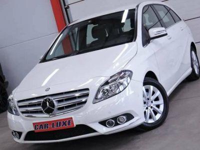 Mercedes Classe B 200 CDI 136CV GPS LED CAMERA GARANTIE 12 MOIS - <small></small> 12.950 € <small>TTC</small> - #1