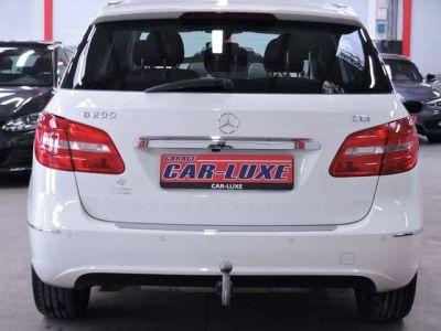 Mercedes Classe B 200 CDI 136CV GPS LED CAMERA GARANTIE 12 MOIS - <small></small> 12.950 € <small>TTC</small> - #6