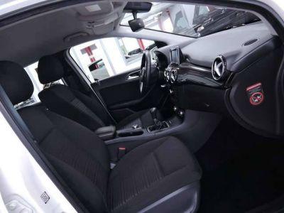 Mercedes Classe B 200 CDI 136CV GPS LED CAMERA GARANTIE 12 MOIS - <small></small> 12.950 € <small>TTC</small> - #12