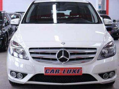 Mercedes Classe B 200 CDI 136CV GPS LED CAMERA GARANTIE 12 MOIS - <small></small> 12.950 € <small>TTC</small> - #15