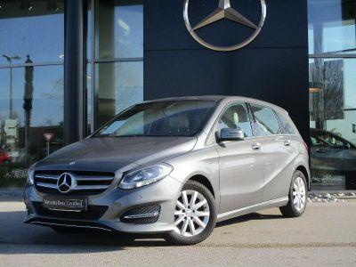Mercedes Classe B 200 CDI Inspiration - <small></small> 16.500 € <small>TTC</small>