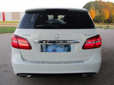 Mercedes Classe B 200d 136ch Fascination 4Matic 7G-DCT - <small></small> 25.800 € <small>TTC</small>