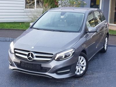 Mercedes Classe B BUSINESS 180 D 7G-DCT EXECUTIVE - <small></small> 18.690 € <small>TTC</small> - #3