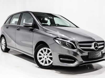 Mercedes Classe B BUSINESS 180 D 7G-DCT EXECUTIVE - <small></small> 18.690 € <small>TTC</small> - #4