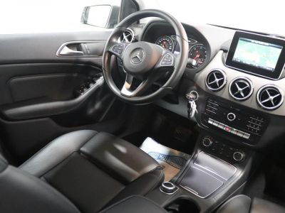 Mercedes Classe B BUSINESS 180 D 7G-DCT EXECUTIVE - <small></small> 18.690 € <small>TTC</small> - #21
