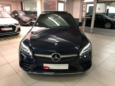 Mercedes Classe C 180 1.6 156ch AMG Line 9G-Tronic - <small></small> 32.500 € <small>TTC</small> - #11
