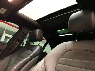 Mercedes Classe C 180 1.6 156ch AMG Line 9G-Tronic - <small></small> 32.500 € <small>TTC</small> - #19