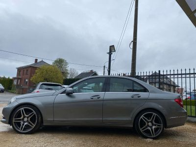 Mercedes Classe C 180 CDI BE Edition Avantgarde Leder - Gps - PDC - 19'AMG - <small></small> 9.990 € <small>TTC</small> - #4