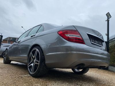 Mercedes Classe C 180 CDI BE Edition Avantgarde Leder - Gps - PDC - 19'AMG - <small></small> 9.990 € <small>TTC</small> - #5