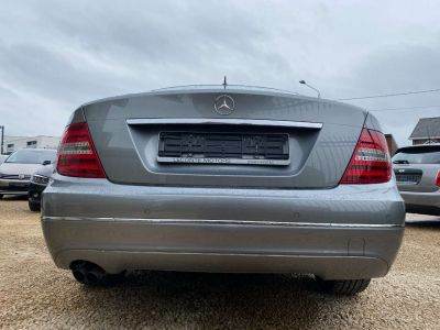 Mercedes Classe C 180 CDI BE Edition Avantgarde Leder - Gps - PDC - 19'AMG - <small></small> 9.990 € <small>TTC</small> - #6