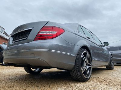 Mercedes Classe C 180 CDI BE Edition Avantgarde Leder - Gps - PDC - 19'AMG - <small></small> 9.990 € <small>TTC</small> - #7