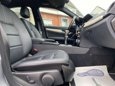Mercedes Classe C 180 CDI BE Edition Avantgarde Leder - Gps - PDC - 19'AMG - <small></small> 9.990 € <small>TTC</small> - #8