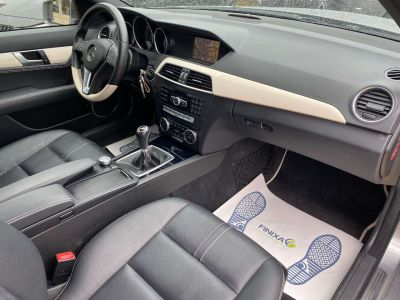 Mercedes Classe C 180 CDI BE Edition Avantgarde Leder - Gps - PDC - 19'AMG - <small></small> 9.990 € <small>TTC</small> - #9