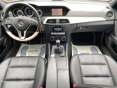 Mercedes Classe C 180 CDI BE Edition Avantgarde Leder - Gps - PDC - 19'AMG - <small></small> 9.990 € <small>TTC</small> - #12