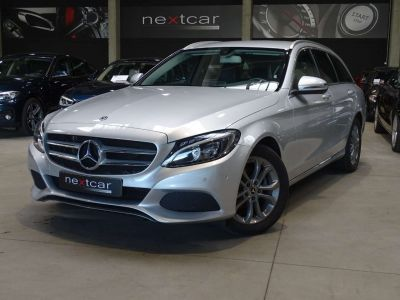 Mercedes Classe C 180 d - <small></small> 22.090 € <small>TTC</small> - #1