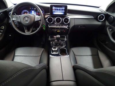 Mercedes Classe C 180 d - <small></small> 22.090 € <small>TTC</small> - #7