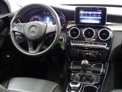 Mercedes Classe C 180 d - <small></small> 22.090 € <small>TTC</small> - #8