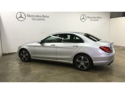Mercedes Classe C 180 d 122ch Avantgarde Line 9G-Tronic - <small></small> 35.990 € <small>TTC</small>