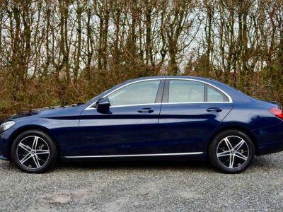 Mercedes Classe C 180 d - 9G-TRONIC - NEW MODEL - AVANTGARDE INT - EXT - CAMERA - <small></small> 26.500 € <small>TTC</small> - #3