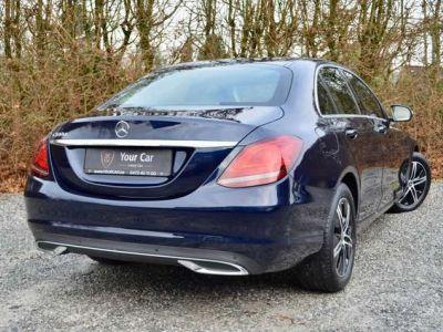 Mercedes Classe C 180 d - 9G-TRONIC - NEW MODEL - AVANTGARDE INT - EXT - CAMERA - <small></small> 26.500 € <small>TTC</small> - #5