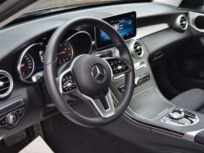 Mercedes Classe C 180 d - 9G-TRONIC - NEW MODEL - AVANTGARDE INT - EXT - CAMERA - <small></small> 26.500 € <small>TTC</small> - #8