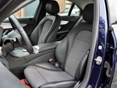 Mercedes Classe C 180 d - 9G-TRONIC - NEW MODEL - AVANTGARDE INT - EXT - CAMERA - <small></small> 26.500 € <small>TTC</small> - #9