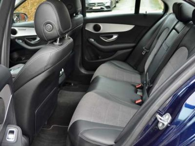 Mercedes Classe C 180 d - 9G-TRONIC - NEW MODEL - AVANTGARDE INT - EXT - CAMERA - <small></small> 26.500 € <small>TTC</small> - #10