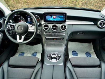 Mercedes Classe C 180 d - 9G-TRONIC - NEW MODEL - AVANTGARDE INT - EXT - CAMERA - <small></small> 26.500 € <small>TTC</small> - #12