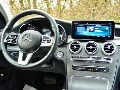 Mercedes Classe C 180 d - 9G-TRONIC - NEW MODEL - AVANTGARDE INT - EXT - CAMERA - <small></small> 26.500 € <small>TTC</small> - #13