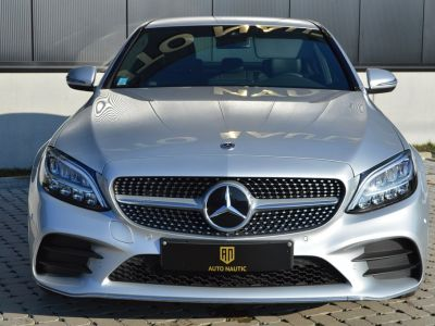 Mercedes Classe C 180 D AMG LINE !! 25.000 km !!! 1 MAIN !! - <small></small> 28.900 € <small>TTC</small>