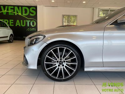 Mercedes Classe C 180 d Fascination 7G-Tronic Plus - <small></small> 19.990 € <small>TTC</small> - #6