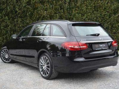 Mercedes Classe C 180 D - NAVI - SPORT SEATS - PARKTRONIC - AGILITY CONTROL - <small></small> 16.500 € <small>TTC</small> - #4