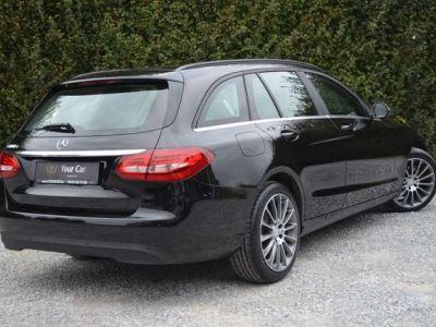 Mercedes Classe C 180 D - NAVI - SPORT SEATS - PARKTRONIC - AGILITY CONTROL - <small></small> 16.500 € <small>TTC</small> - #5