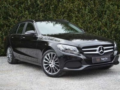 Mercedes Classe C 180 D - NAVI - SPORT SEATS - PARKTRONIC - AGILITY CONTROL - <small></small> 16.500 € <small>TTC</small> - #7