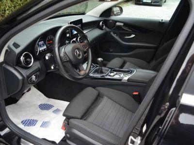 Mercedes Classe C 180 D - NAVI - SPORT SEATS - PARKTRONIC - AGILITY CONTROL - <small></small> 16.500 € <small>TTC</small> - #8