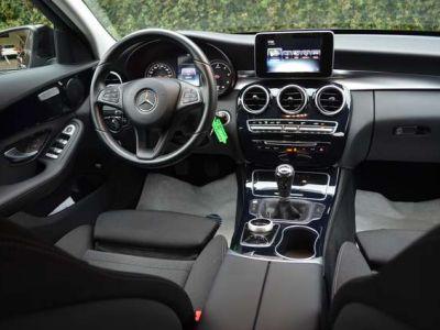 Mercedes Classe C 180 D - NAVI - SPORT SEATS - PARKTRONIC - AGILITY CONTROL - <small></small> 16.500 € <small>TTC</small> - #12