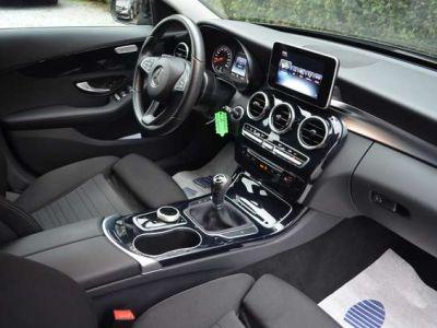 Mercedes Classe C 180 D - NAVI - SPORT SEATS - PARKTRONIC - AGILITY CONTROL - <small></small> 16.500 € <small>TTC</small> - #13