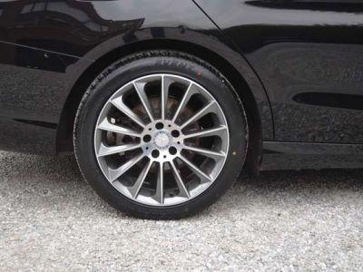 Mercedes Classe C 180 D - NAVI - SPORT SEATS - PARKTRONIC - AGILITY CONTROL - <small></small> 16.500 € <small>TTC</small> - #15
