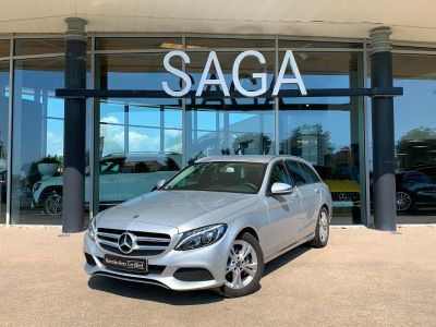 Mercedes Classe C 180 Executive 9G-Tronic - <small></small> 30.800 € <small>TTC</small>