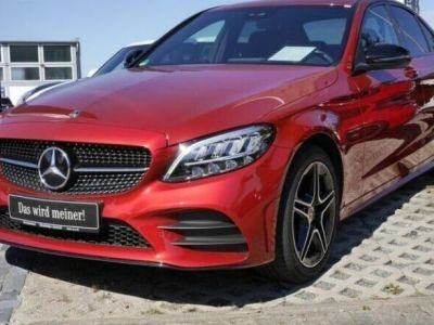 Mercedes Classe C 180 Pack AMG - <small></small> 28.617 € <small>TTC</small>
