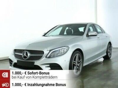 Mercedes Classe C 180 Pack AMG - <small></small> 29.190 € <small>TTC</small>
