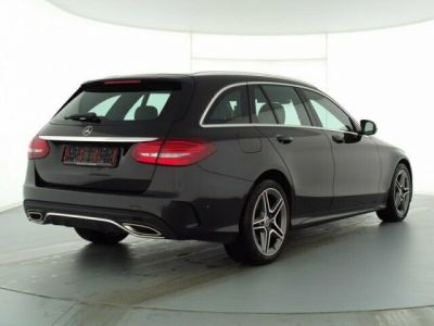 Mercedes Classe C 180 T Pack AMG - <small></small> 32.000 € <small>TTC</small>