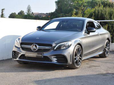 Mercedes Classe C (2) 43 AMG 9G-TCT SPEEDSHIFT AMG 4Matic - <small>A partir de </small>990 EUR <small>/ mois</small> - #1
