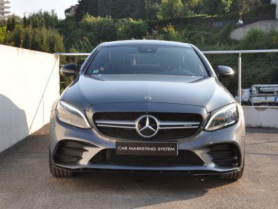 Mercedes Classe C (2) 43 AMG 9G-TCT SPEEDSHIFT AMG 4Matic - <small>A partir de </small>990 EUR <small>/ mois</small> - #2