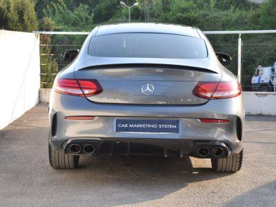 Mercedes Classe C (2) 43 AMG 9G-TCT SPEEDSHIFT AMG 4Matic - <small>A partir de </small>990 EUR <small>/ mois</small> - #6