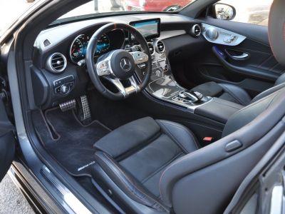 Mercedes Classe C (2) 43 AMG 9G-TCT SPEEDSHIFT AMG 4Matic - <small>A partir de </small>990 EUR <small>/ mois</small> - #8