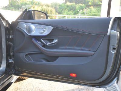 Mercedes Classe C (2) 43 AMG 9G-TCT SPEEDSHIFT AMG 4Matic - <small>A partir de </small>990 EUR <small>/ mois</small> - #12